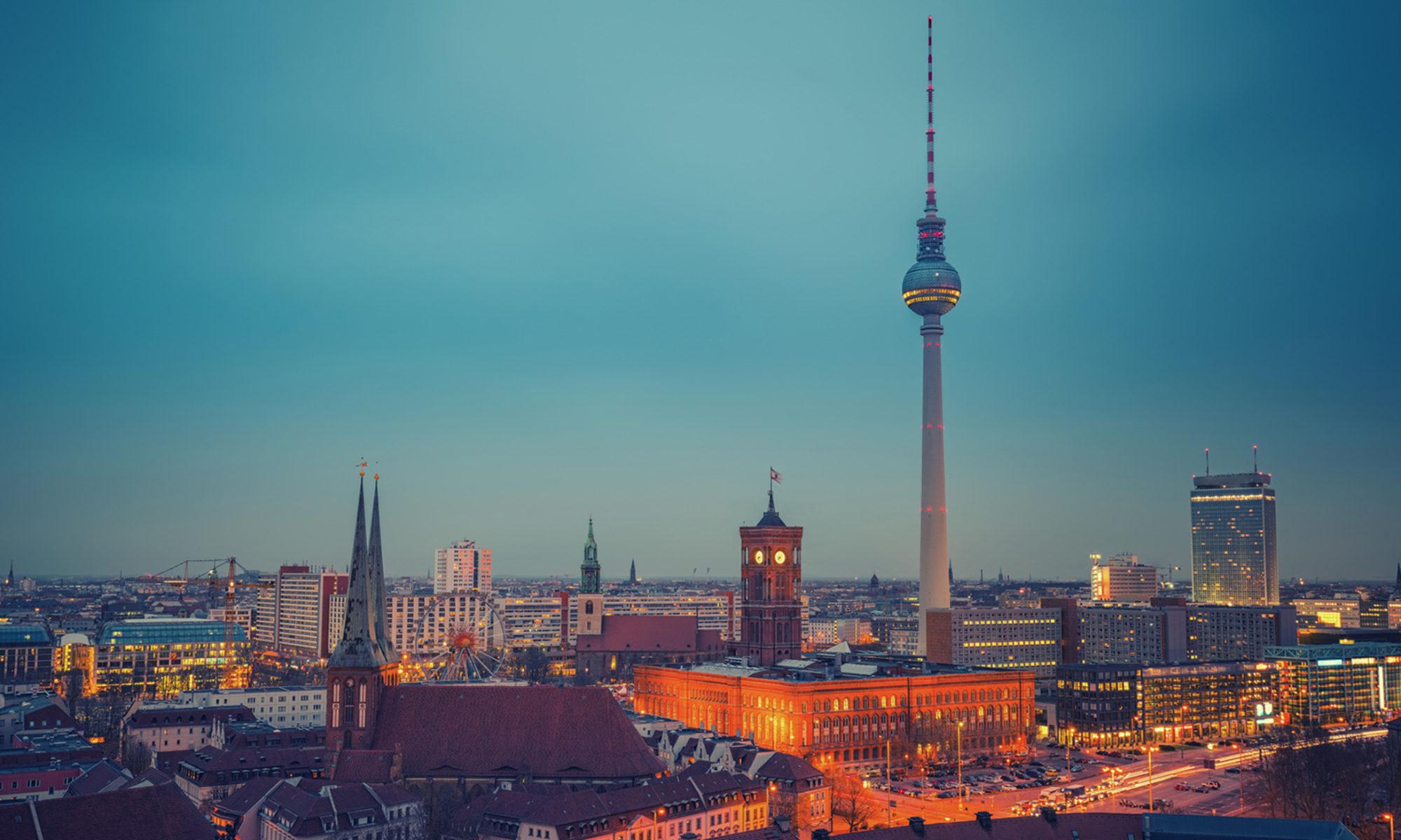 aleXa Gebäudeservice in Berlin und Halle